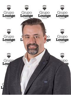 Rúben Rodrigues - RE/MAX - Lounge