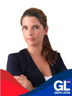 Magali Arantes - RE/MAX - Latina Prisma
