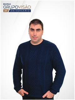 Sérgio Ribeiro - Membro de Equipa Ana Garcia - RE/MAX - Visão