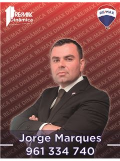 Jorge Marques - RE/MAX - Dinâmica