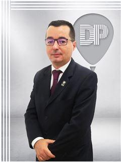 Pedro Rodrigues - Chefe de Equipa - RE/MAX - Duplo Prestígio IV