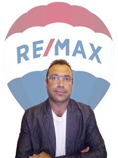 Emanuel Silva - RE/MAX - Ilha