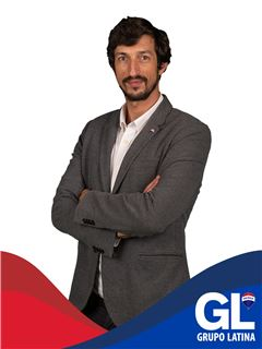 Hugo Fontainhas - RE/MAX - Latina