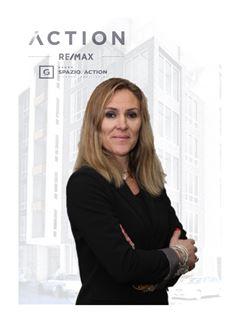 Maria João Cunha - Parceria com Sandy Dias - RE/MAX - Action