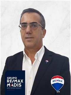 Helder Parente - RE/MAX - Madis
