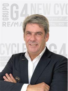 Ricardo Diniz - RE/MAX - G4 New Cycle