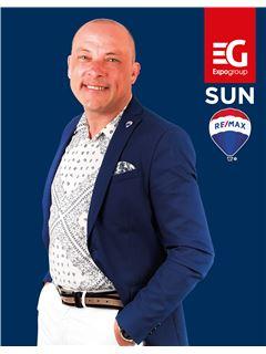 Ricardo Vale - Chefe de Equipa Ricardo Vale e Natali Duarte - RE/MAX - Sun