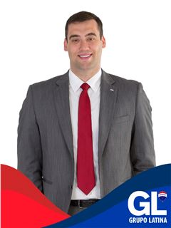 Manuel Corga - RE/MAX - Latina II
