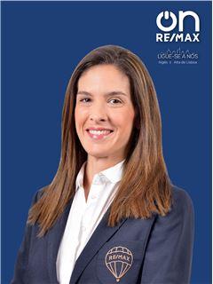 Maria João Martins - Gestor de Leads - RE/MAX - On