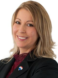 Anabela Ribeiro - RE/MAX - Rapid
