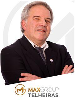 Garcia Antunes - RE/MAX - Telheiras