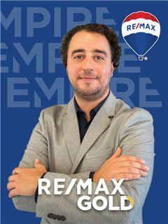Gustavo Gonçalves - RE/MAX - Gold