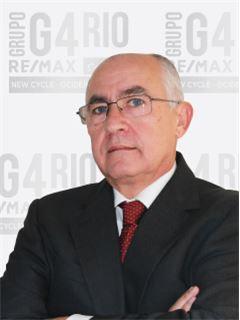 Paulino Sousa - RE/MAX - G4 Rio