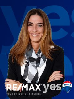 Joana Baginha - RE/MAX - Yes