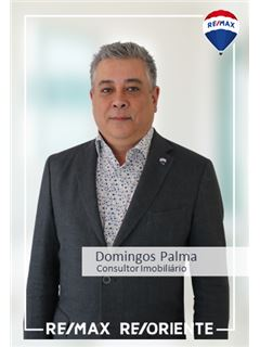 Domingos Palma - RE/MAX - ReOriente