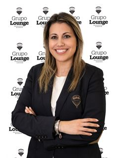 Mortgage Advisor - Joana Ribeiro - RE/MAX - Lounge