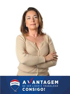 Tereza Moreira da Cruz - RE/MAX - Vantagem Central