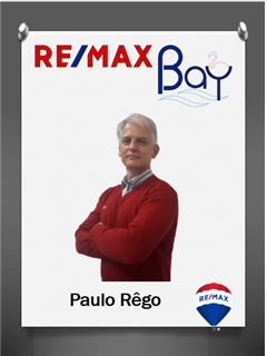 Paulo Rêgo - RE/MAX - Bay