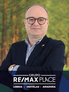 Pedro Roriz Costa - RE/MAX - Place