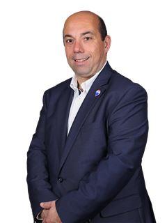 Nuno Pires - Diretor de Acompanhamento Comercial - RE/MAX - Forte