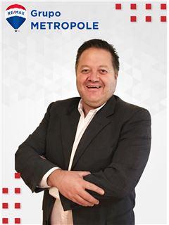 José Marques - Chefe de Equipa José Marques - RE/MAX - Metropole