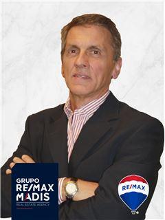 José Ferreira - RE/MAX - Madis