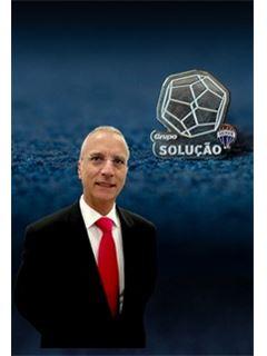 Jorge Perdigão - RE/MAX - Solução