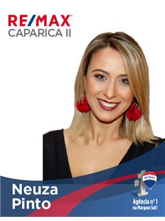 Neuza Pinto - RE/MAX - Caparica II