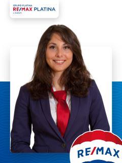 Cathy Fernandes - RE/MAX - Platina