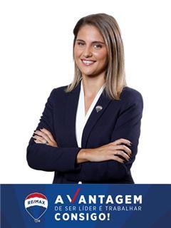 Sara Borges - RE/MAX - Vantagem Tagus