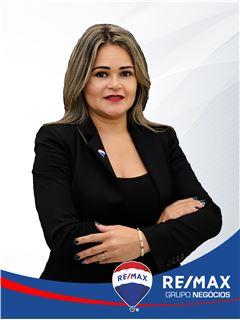 Maria Alves - RE/MAX - Negócios II