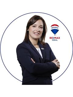 Fátima Pinto - RE/MAX - Ideal