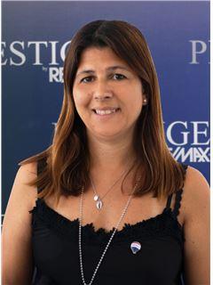 Coordenador(a) - Rita Magalhães - Coordenação - RE/MAX - Prestige