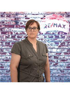 Financial Advisor - Marisa Freitas - RE/MAX - Vitória II
