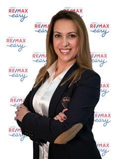 Vanessa Tavares - RE/MAX - Easy Start