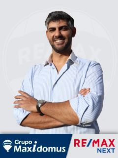 Filipe Cavalheiro - RE/MAX - Next
