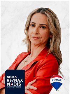 Sandra Vilar - Parceria com Carmen Neto - RE/MAX - Madis
