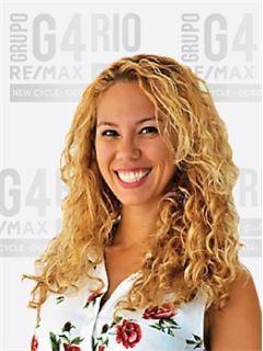 Renata Tocalino - Departamento de Recursos Humanos - RE/MAX - G4 Rio
