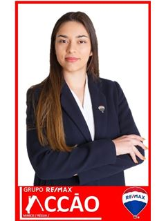 Marina Carneiro - RE/MAX - Acção