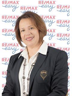 Ana Paula Pires - RE/MAX - Easy Start