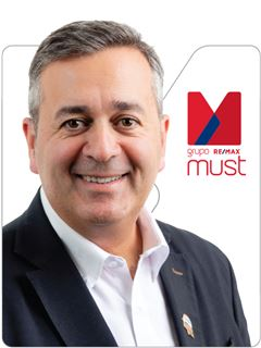 António Barbosa - RE/MAX - Must