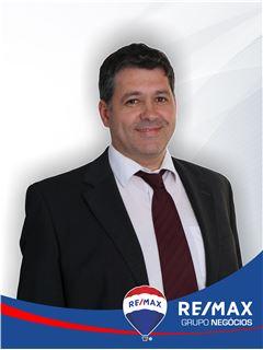 Paulo Ferreira - RE/MAX - Negócios II