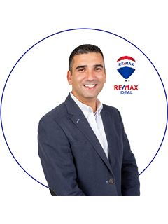 António Mendes - RE/MAX - Ideal
