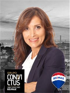 Isabel Antunes - RE/MAX - ConviCtus