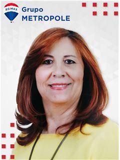 Rita Mendes - RE/MAX - Almada