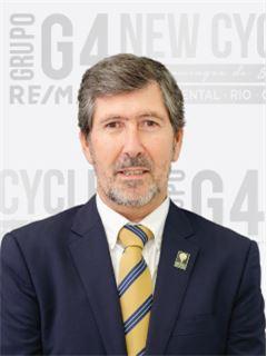 Miguel Pinto Coelho - Parceria com Vasco Moreira da Silva - RE/MAX - G4 New Cycle