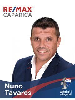Nuno Tavares - RE/MAX - Caparica