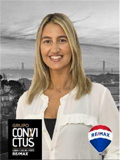Diana Freitas - RE/MAX - ConviCtus