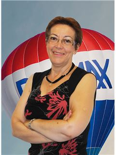 Noémia Brandão - RE/MAX - Spirit
