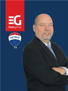 Juan Luís - RE/MAX - Expo